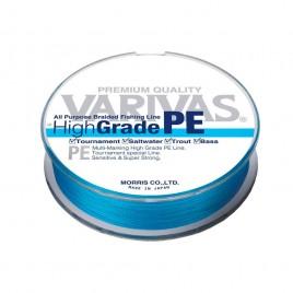 Linha Varivas High Grade PE 2