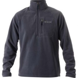 Blusa Columbia FLEECE FAST TREK II HALF ZIP